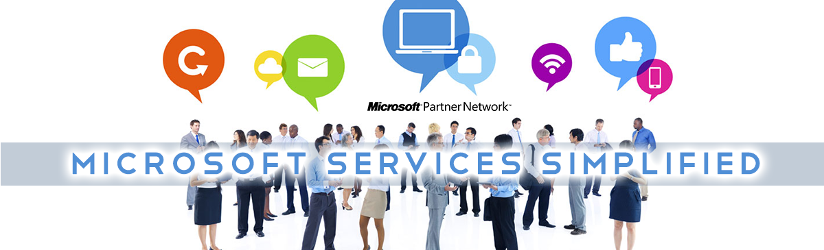 Microsoft Services Simplified