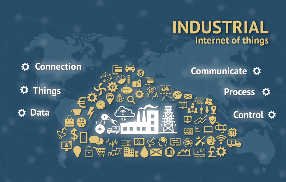 The Role of the Internet of Things (IoT) in Manufacturing