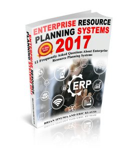 eBook - 12 Frequently Asked Questions about Enterprise Resource Planning (ERP) Systems for Manufacturers