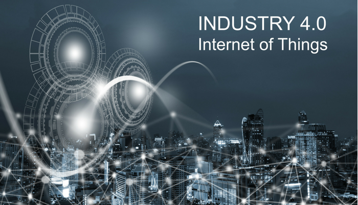 The Role of IoT in ERP and Manufacturing