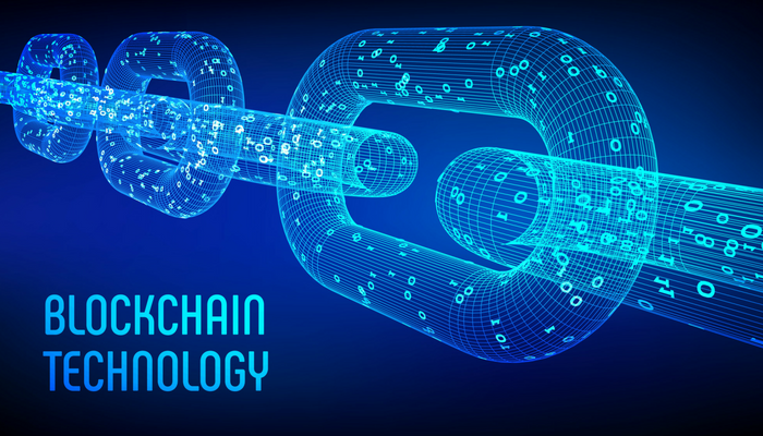 Technology Management Image: Unblock Your Supply Chain With Blockchain For Supply Chain