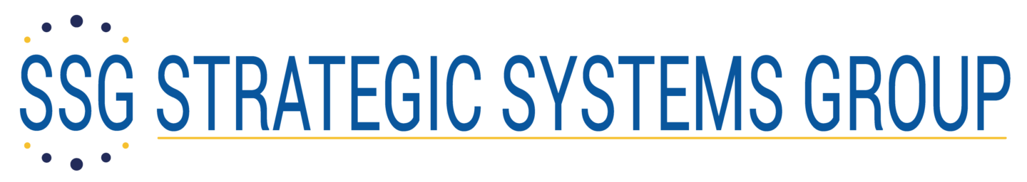 Strategic Systems Group - SSG