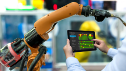 Robots Don't Get Paychecks