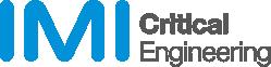 IMI Critical Logo