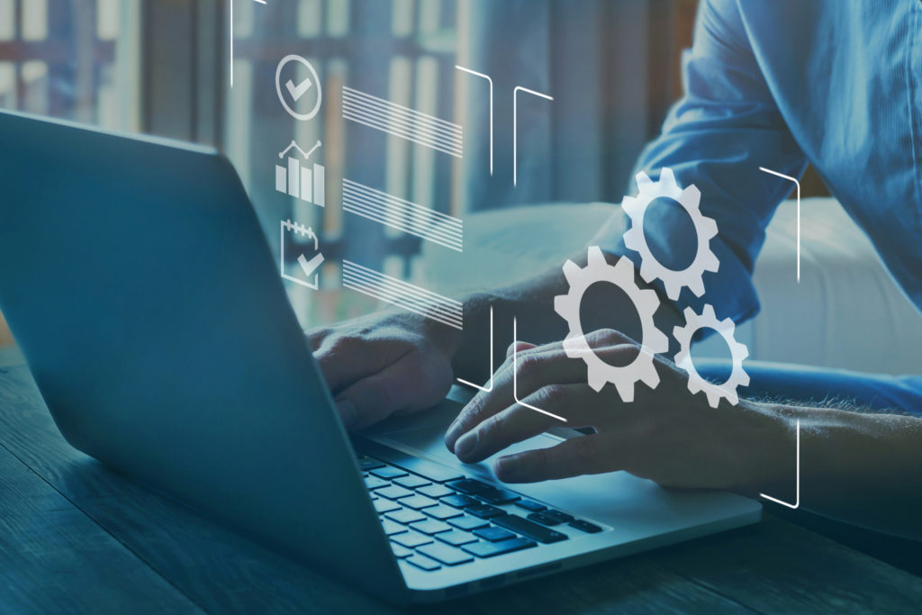 STREAMLINE ACCOUNTING EFFICIENCY WITH AP AUTOMATION